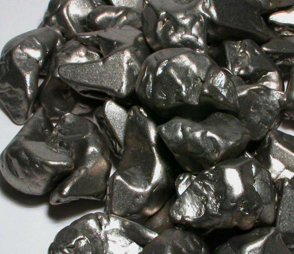 Supply chain sustainability driving zirconium prices higher