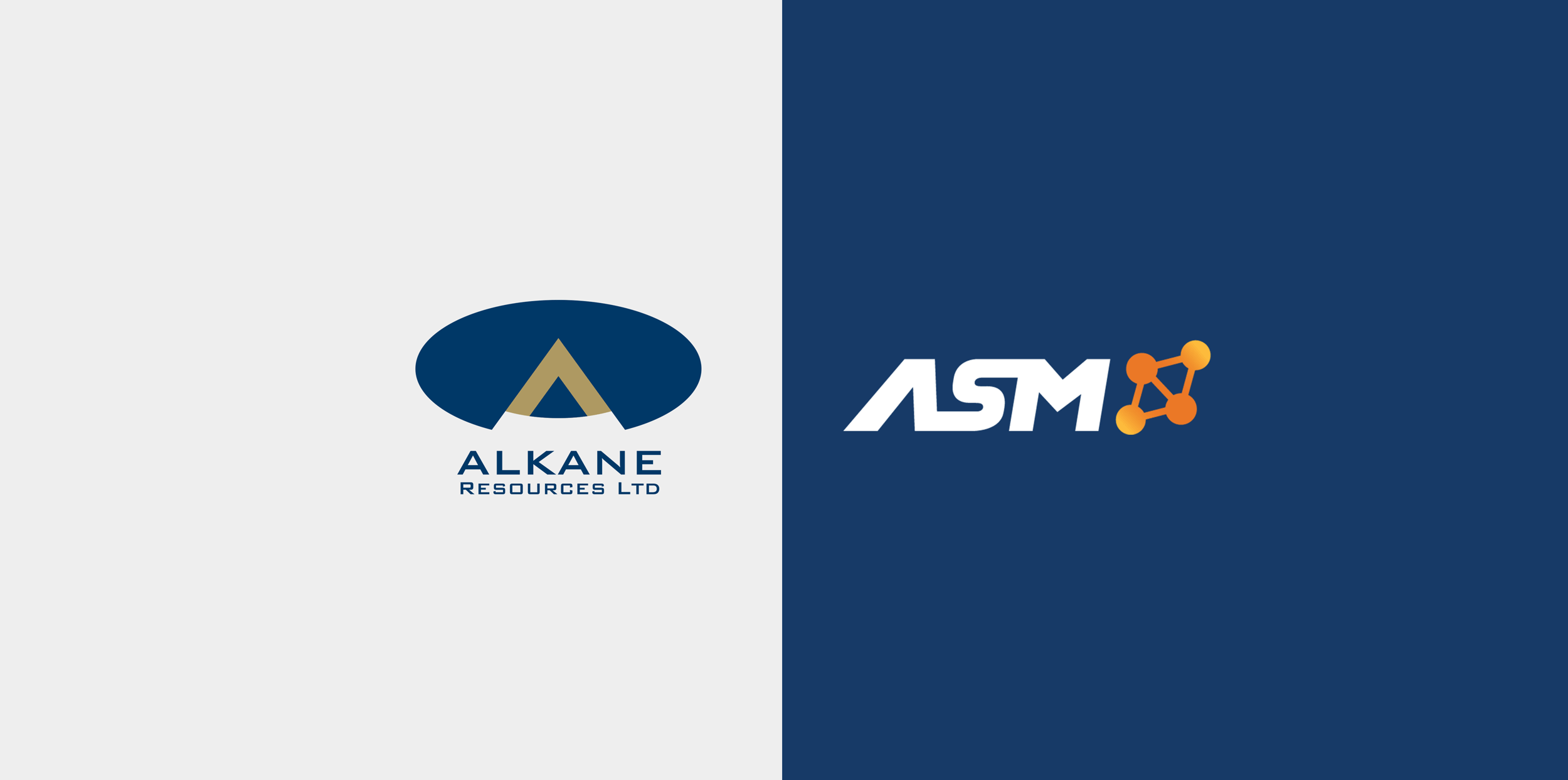 ASM demerger from Alkane complete
