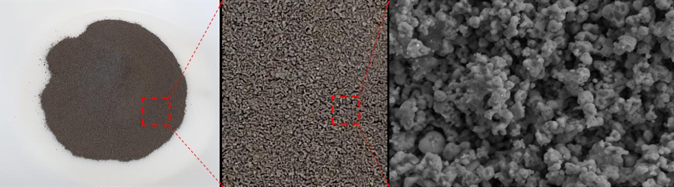 ASM produces 8.6kg of high purity zirconium metal in Korea
